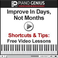 Piano Genius: Online Piano Lessons — Piano Genius  com Online Piano